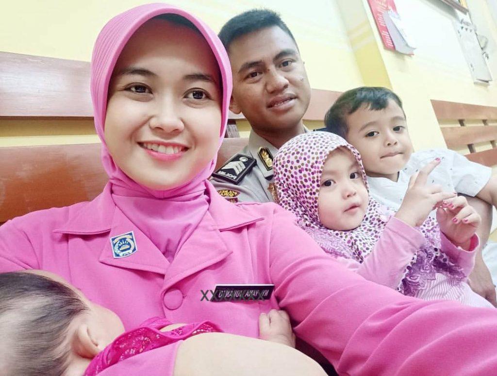 Bersama Keluarga